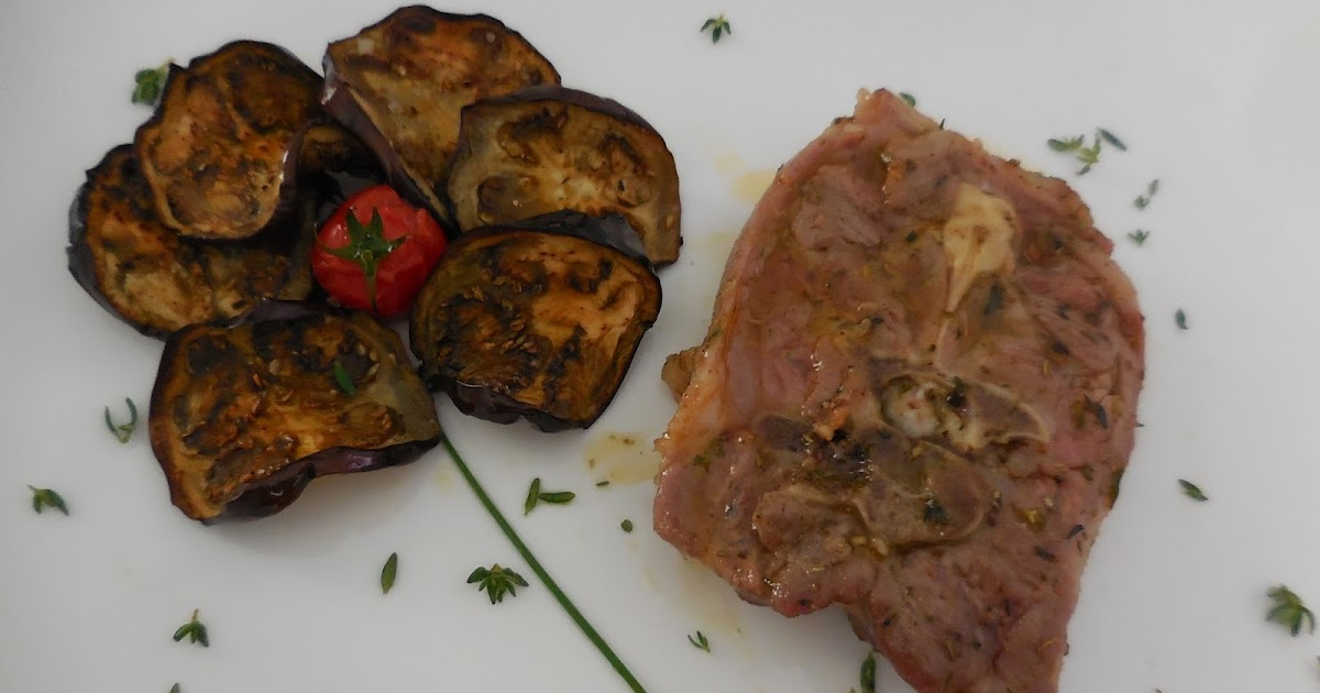 Cuisine de line grilladins de collier d agneau a la plancha - Cuisiner du collier d agneau ...