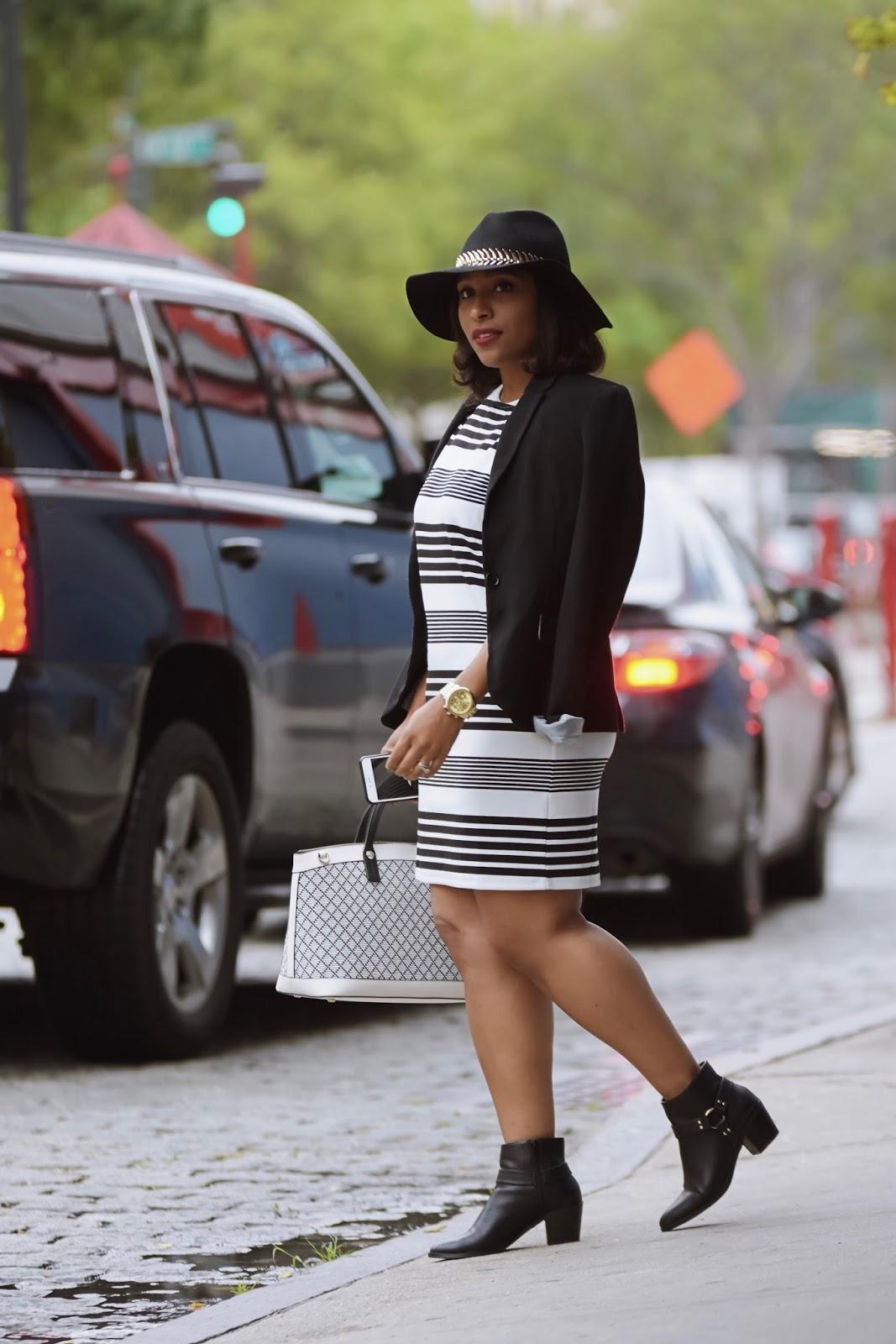 Pamella Roland, New york fashion week 2017, nyfw, nyfw streetstyle, new york city, fashion week, nyfw septmeber, ss17, shoptobi, brooklynhat company, pier 59