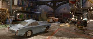 pixar cars jason hubkap
