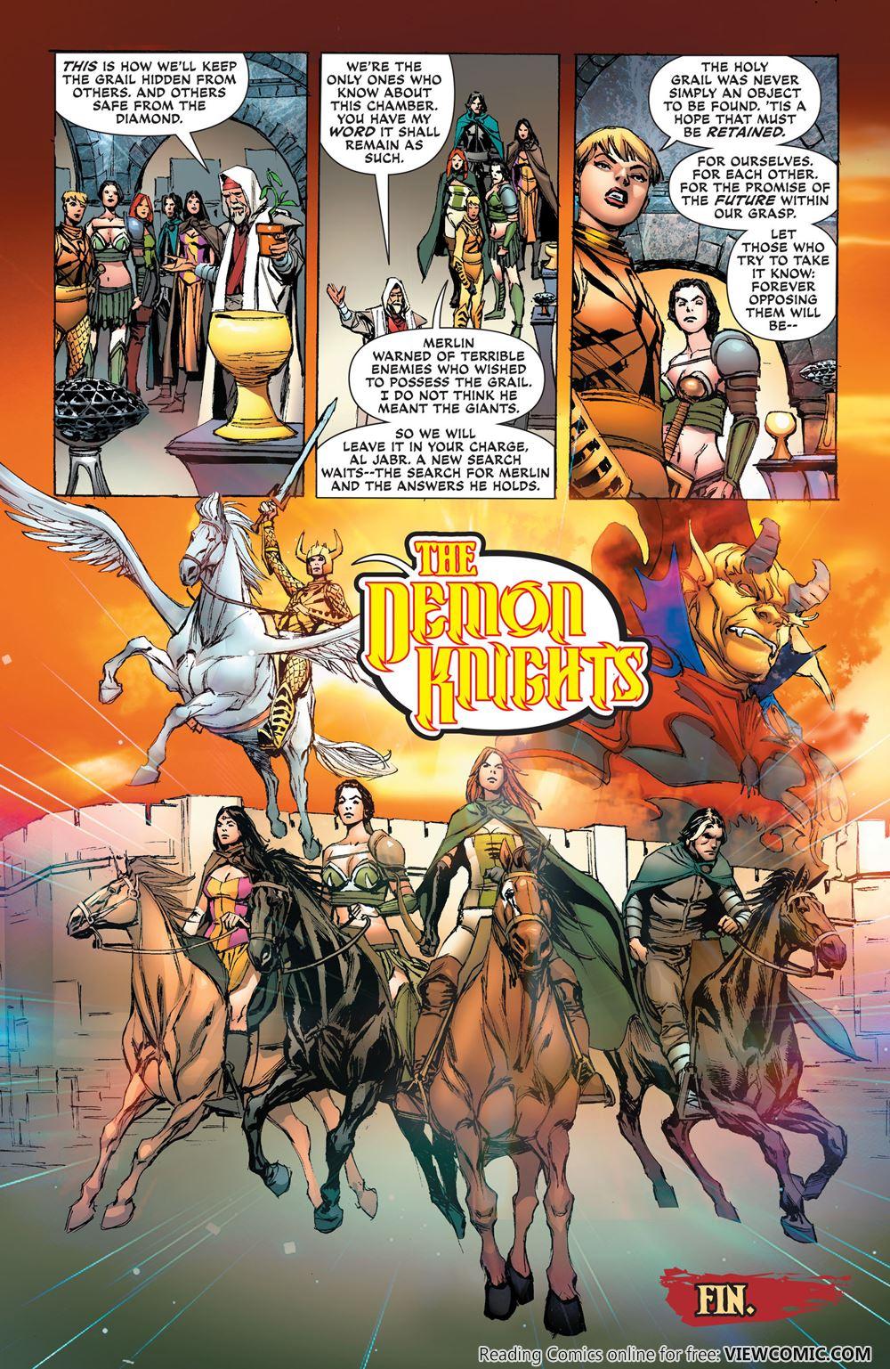 demon knight movie download free