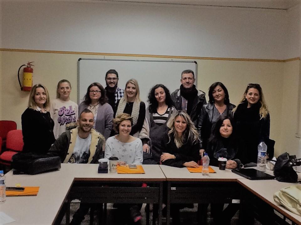 Πρόγραμμα Εκπαίδευσης Εκπαιδευτών Ενηλίκων από το Δήμο Λαρισαίων
