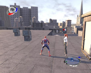 Spider-Man 3 (PC) 2007