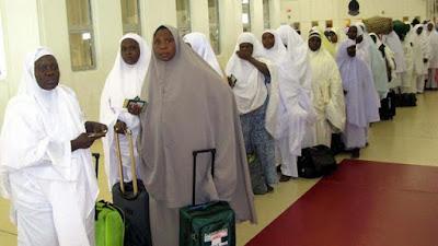 Saudi Arabia Hajj  2016 18 Nigerian pilgrims die