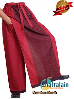 Jual Sarung Celana Harga Murah Terbaru Eceran dan Grosir