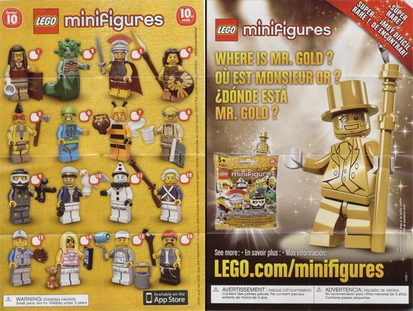 Lego Series 13 Minifigures Bump Codes | 2017 - 2018 Best ...