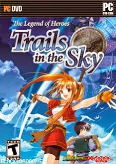 The Legend of Heroes: Trails in the Sky - PC (Download Completo)
