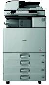 Ricoh MP C5503AZSP Printer Driver Download