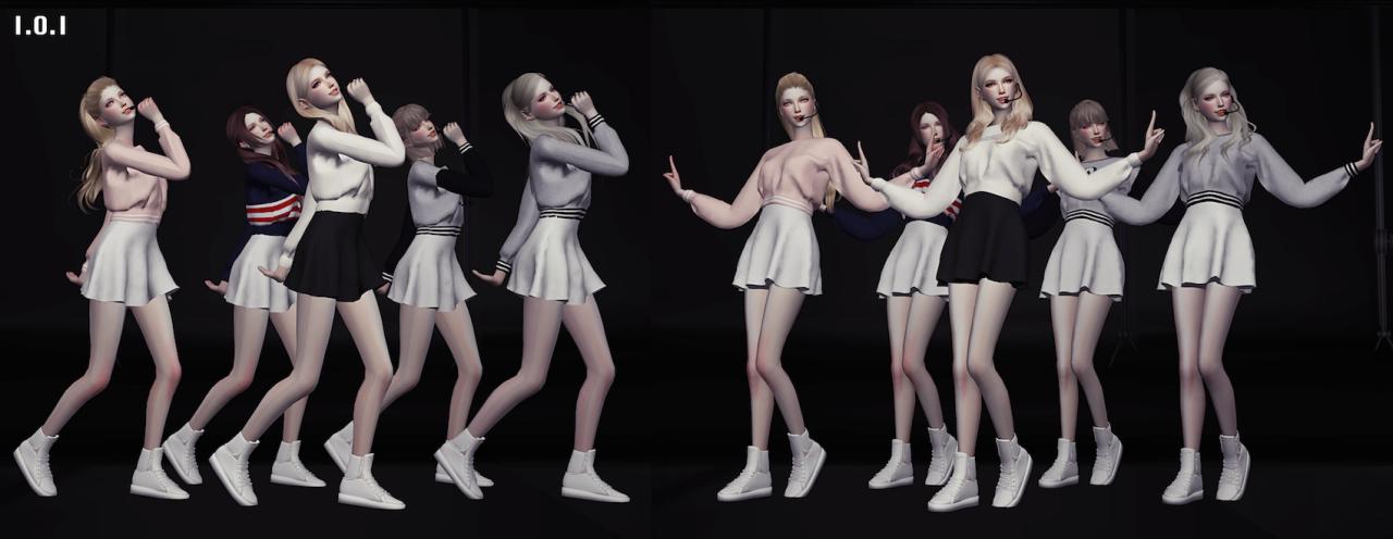 11 Easiest Kpop Dances for Beginners - Insider Monkey