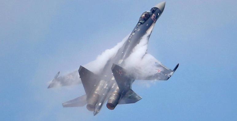 Μετά τους S-300 οι Ρώσοι στέλνουν επιπλέον Su-35 και Su-30 στην Συρία για να αποφευχθεί νέο φιάσκο