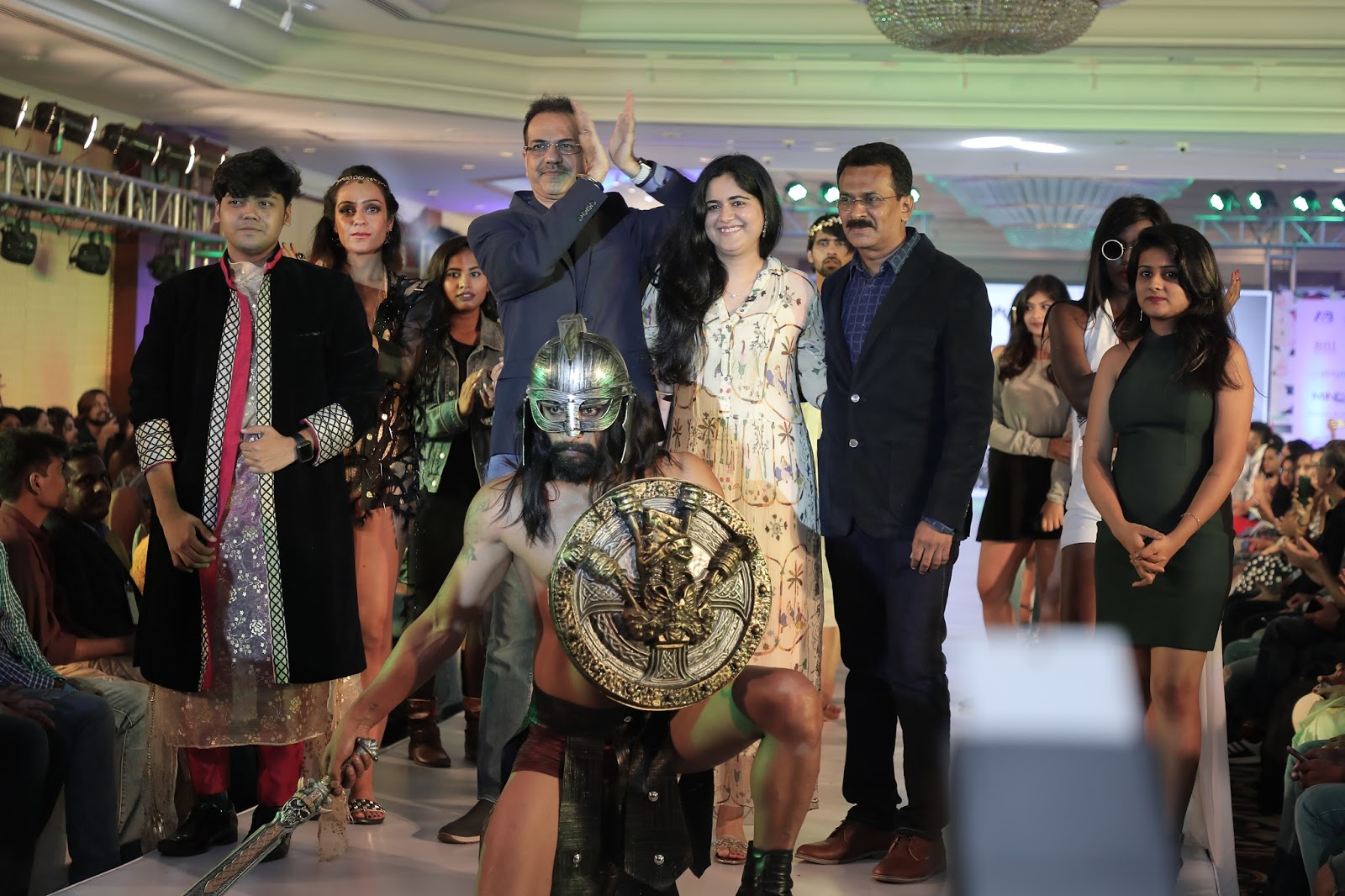"""93072ccac """"India Intimate Fashion Week had a fantastic season 1 and we were more than  excited to present season 2. Season 2 will be always be special  as fire  set by ..."""