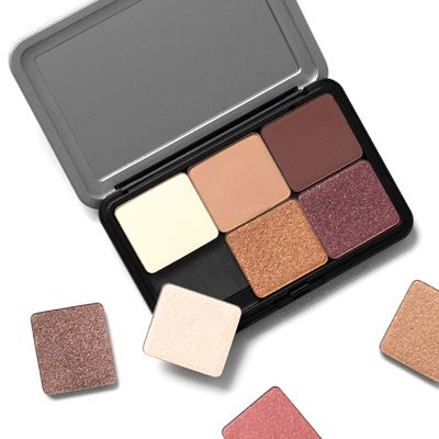 Fards Artist Color Shadow de Make Up For Ever