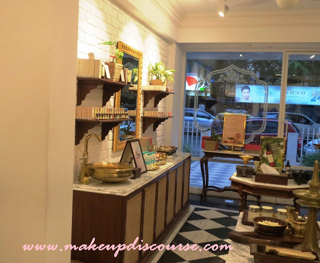 Where to find Kama Ayurveda Products in Mumbai?