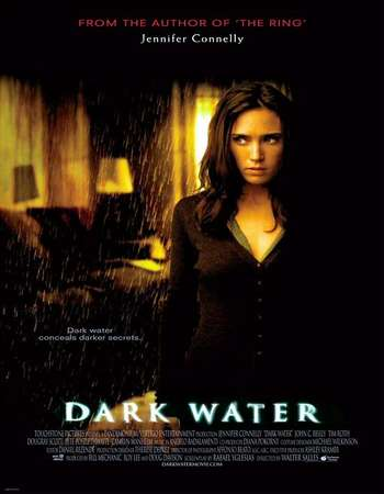 Dark Water 2005 English 300MB BluRay 480p ESubs Watch Online Free Download downloadhub.in