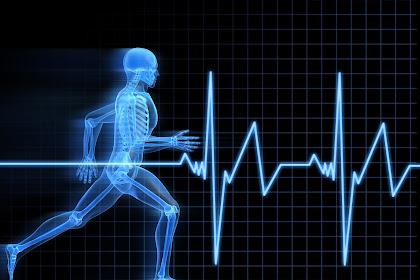 4 Kebiasaan ini, membuat anda selalu sehat