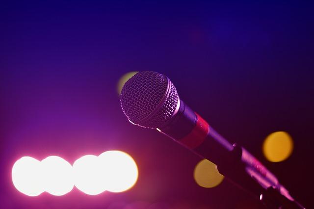 kariera wokalna