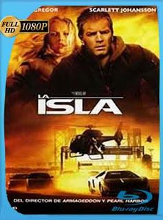 La Isla (2005) HD [1080p] Latino [GOOGLEDRIVE] dizonHD