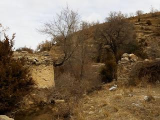 geopark maestrail 2018 trail geoparque maestrazgo villarluengo teruel