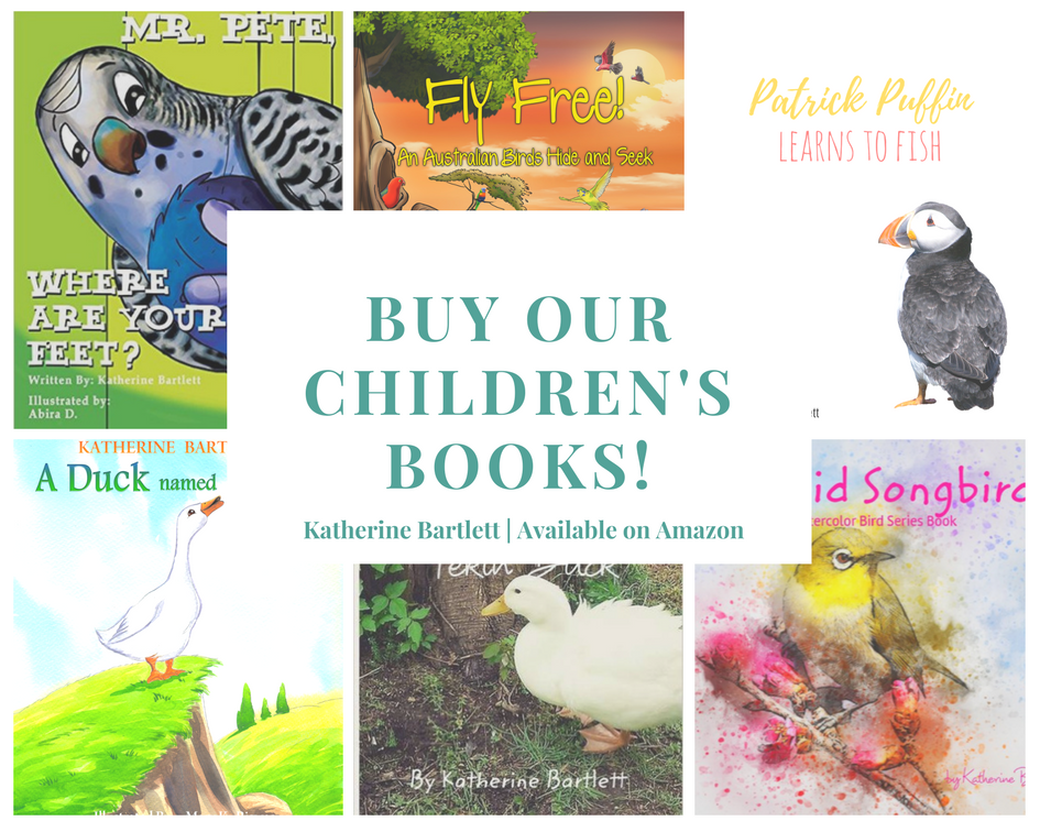 Buy Our Books
