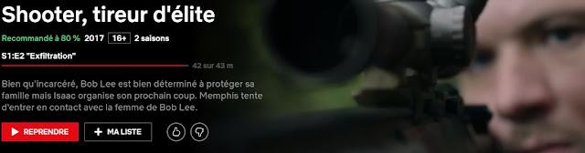 SHOOTER TIREUR D'ELITE