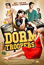Watch Dorm Troopers Online Free 2016 Putlocker