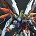 Painted Build: 1/100 Arch Destiny Gundam