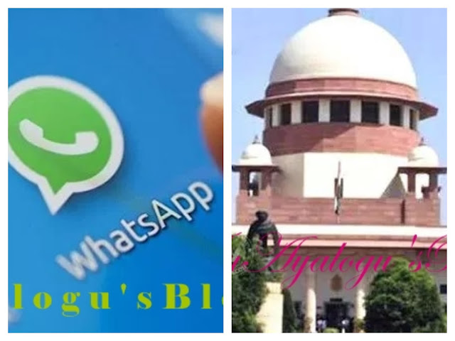 Delhi Court Allows Service Of Summons Through WhatsApp, SMS, E-Mail In Domestic Violence Case