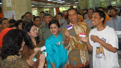 Inilah Manfaat Kartu Indonesia Sehat yang Dirasakan Masyarakat