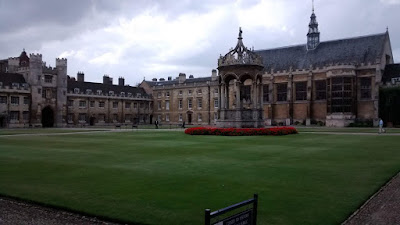 Kings College University of Cambridge