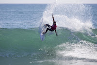 8 Frederico Morais Hurley Pro at Trestles foto WSL Kenneth Morris