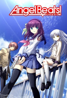 Download Angel Beats Episode 1, 2, 3, 4, 5, 6, 7, 8, 9, 10, 11, 12 + OVA MP4 Subtitle Indonesia Batch | 783 Mb