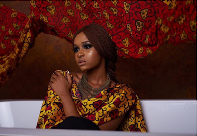 Hanan Buhari Is Extremely Breath Taking