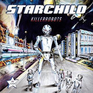 Starchild - Killerrobots [iTunes Plus AAC M4A]