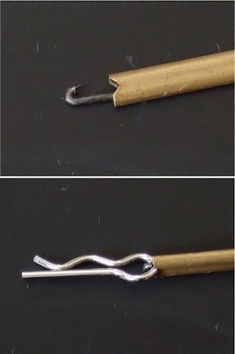 ライル キャブレター ピン ツール