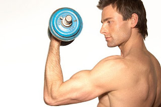 Meredakan Nyeri Setelah Fitnes