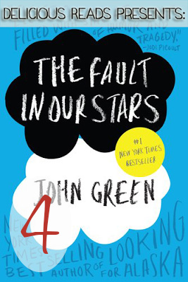 The Fault in our Stars, John Green, Free Printables