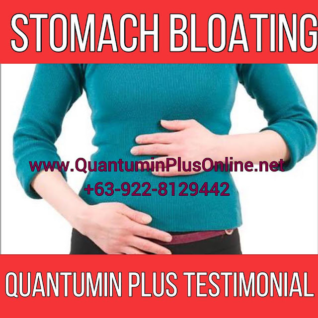 Stomach Bloating Quantumin Plus_MiraminQ