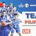 LIST: Standings, Schedule, Brackets, Scores 4th Window 2019 FIBA World Cup Qualifiers Asia