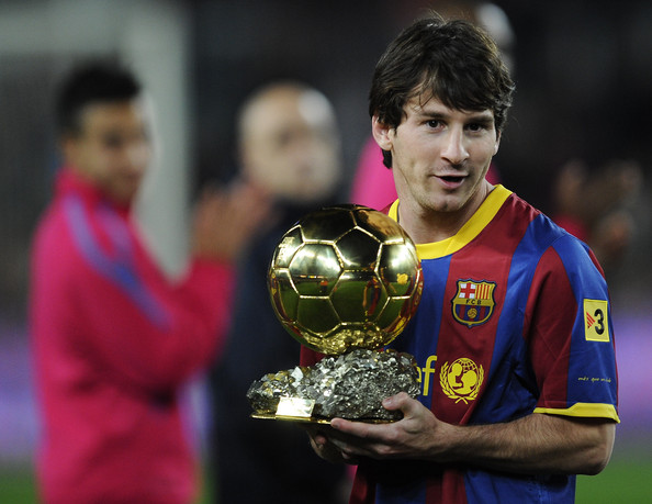 Hairstyle Photo Lionel Messi Hairstyles For Season 2012