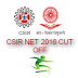 CSIR NET 2016 Cut Off Mark Branch-wise, Category-wise: Latest exams