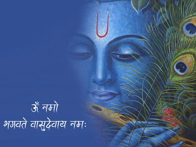 Krishna Janmashtami Wallpapers