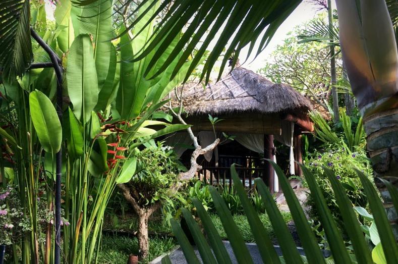 Tamara Chloé, Aqua Octaviana Bali Villa, Bali, Indonesia