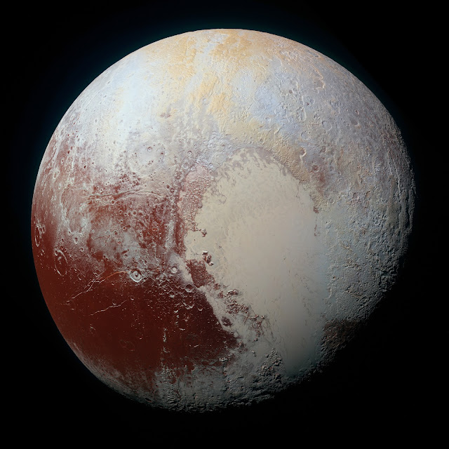 Pluto is not a planet essay