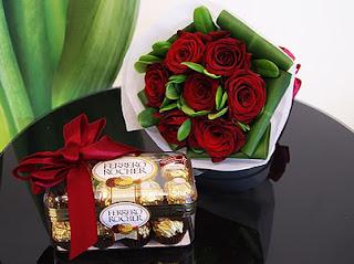 Toko Jual Bunga Mawar Di Indonesia