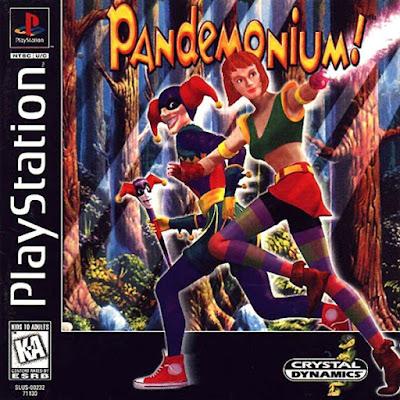 descargar pandemonium psx por mega