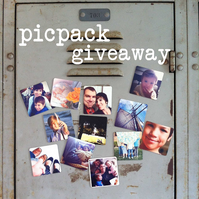 picpack instagram magnets giveaway