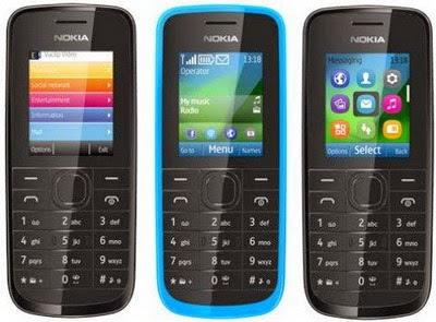 Firmware Nokia 114 RM-827 v.03.51