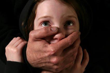 Child Sexual Abuse Statistics