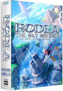 Rodea%2BThe%2BSky%2BSoldier%2BWii - Rodea The Sky Soldier - Wii [PAL] Download ISO - Torrent