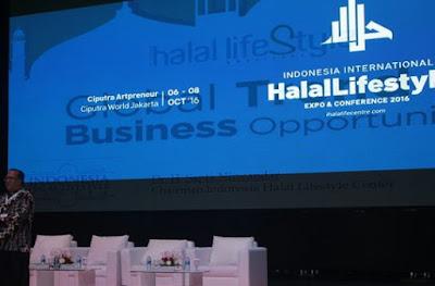 Wow! Ternyata Standar Halal MUI Sudah Diadopsi Lebih 30 Negara Dunia