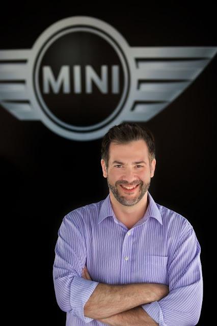 Διοικητικές αλλαγές στη μάρκα ΜΙΝΙ για το BMW Group Hellas